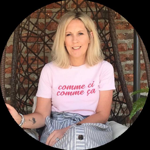 Lisa Dawson (blogger)